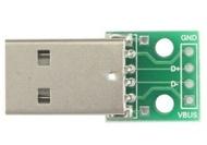 Adaptador USB Conversor de 4 pinos 2.54mm