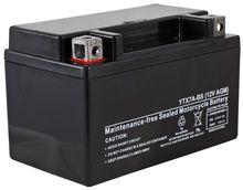 Bateria PB p/ Mota 12V 6Ah
