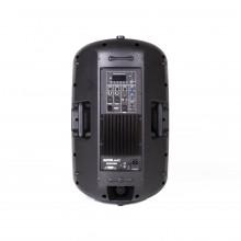 """Coluna Amplificada 15"""" 330W RMS c/ USB / Bluetooth - SB380BU"""