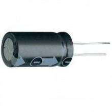 Condensador electrolítico 4,7uF 400V - Rubycon