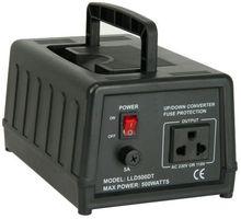 Conversor de Corrente 220-110V / 500W - Skytronic