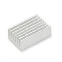 Dissipador Alumínio 20x14x6mm