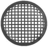 """Grelha em Metal para Altifalante de 25cm (10"""") c/ Suportes + Parafusos"""