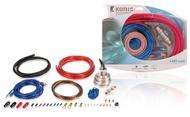 Kit Amplificador Auto-Rádio/Amplificador 1200W