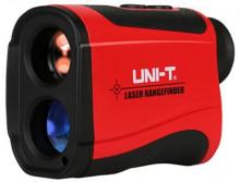 Medidor de Grandes Distâncias a Laser - UNI-T