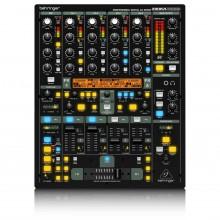 Mesa de Mistura PRO. 5 Canais DJ - Behringer