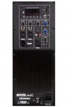 Módulo AMPLIFICADO 300W RMS USB Bluetooth