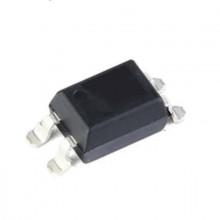 Optoacoplador PC817 = LTV817 SMD
