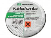 Pasta fluxo desoxidante 35g Kalafonia