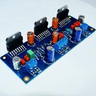 placa amplificador mono Paralela HI-FI 3X TDA7293 250W RMS
