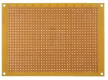 Placa Circuito Impresso Perfurada Ponto por Ponto