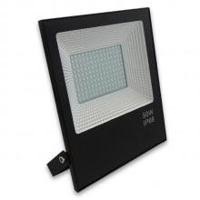 Projector LED IP65 Branco Frio 6000K 100W