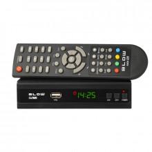 Receptor TDT HD DVB-T2 4606HDH.265 - BLOW