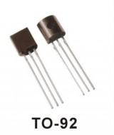 Regulador tensão 78L05 / 78L06 / 78L08 / 78L09 / 78L12 / 78L15