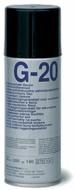 Spray Limpa Contactos sem Óleo G-20