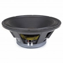 "Subwoofer 18"" / 470 mm 1200W RMS 8Ω - Master Audio"