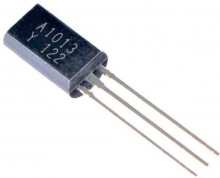 Transistor 2SA1013