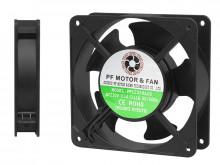 Ventilador Metálico Rolamento Esferas 220V AC 120x120x38mm