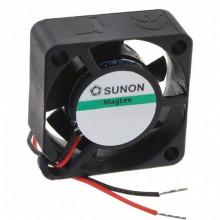 Ventilador 25x25x10mm 12V 10000RPM - SUNON