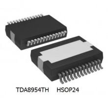 TDA8954TH circuito integrado