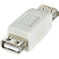 Adaptador USB 2.0 Fêmea / Fêmea