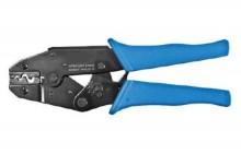 Alicate para Cravar Terminais não Isolados (1 a 10mm) - TECK