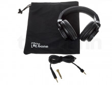 Auscultadores DJ / Estudio THE T.BONE HD 1500