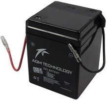 Bateria GEL p/ Mota 6V 4Ah