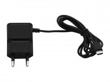CARREGADOR 5V 2.1A (MICRO USB-C) - PARA TELEMOVEIS