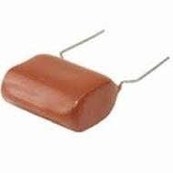 Condensador audio poliester 0,68MF 630V HI-FI