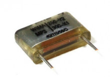 Condensador de Papel 0.01uF 250V