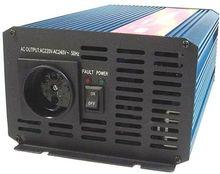 Conversor ONDA PURA 24V -> 220V 1000W - ProFTC