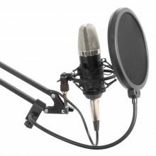 Filtro Microfone Antipop Universal - Vonyx