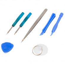 Kit de desmontagem / reparação de smartphone - 7 Peças