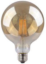 "Lampada LED E27 ""Filamento Cristal Vintage"" 220V 8W Branco 2700K 780Lm"