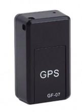 Localizador GPS Portátil magnético