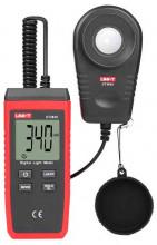 Luxímetro Digital 0...199900 Lux - UNI-T