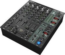 Mesa de Mistura DJX750 PRO 5 Canais DJ - Behringer