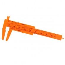 Paquímetro 80mm / 3 polegadas