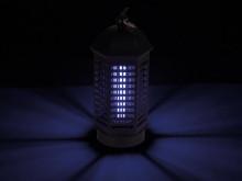 Repelente Eletrocutor Eléctrico de Insectos 220V 4W - PEREL