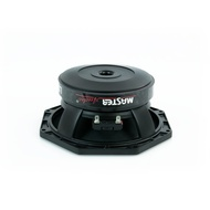 """Woofer 8"""" / 200mm 150W RMS 8Ω - Master Audio"""