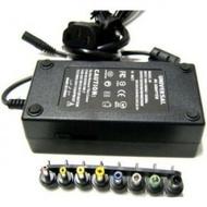 Alimentador Carregador Universal Regulável 12-15-16-18-19-20-24V 96W