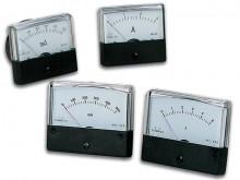 Amperimetro Painel 50µA DC (60x47mm)