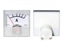 Amperimetro Painel 5A DC (40x40mm)
