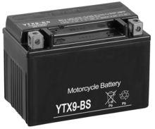 Bateria PB p/ Mota 12V 8Ah