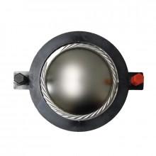 Bobine para Tweeter de Compressão 73 milímetros 8Ω - Grampos 120 mm