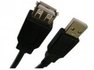 Cabo USB macho / fêmea - 65 centímetros