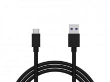 Cabo USB para USB-C 3.0 - 1 metro BLOW