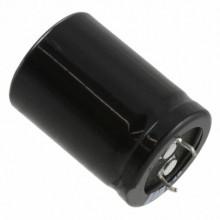 """Capacitor eletrolítico """"Snap In"""" 270uF 450V"""