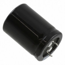 """Condensador eletrolítico """"Snap In"""" 220uF 400V"""